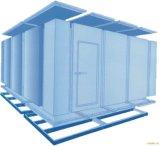 Temperatura Frozen de quarto de armazenamento frio baixa para peixes e marisco