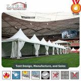 100명의 사람들 Hajj Tent, 사우디 아라비아에 있는 Sale를 위한 Ramadan Tent