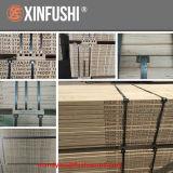 Planche en bois d'échafaudage pour le marché des EAU/panneaux imperméables à l'eau d'échafaudage