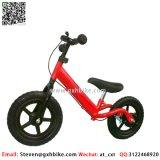 Esporte bicicleta direta do balanço da fábrica chinesa barata de 12 polegadas