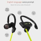 Sport Bluetooth drahtlose Kopfhörer-drahtloser Musik-Steuersprachhinweis
