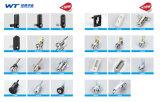 Wangtong 최신 판매 새로운 아연 합금 20mm 만능 열쇠 자물쇠