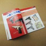 Service d'impression bon marché de brochure de catalogue de livre