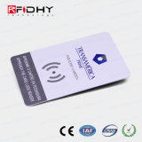Lange Karte des Anzeigen-Abstand Ucode Chip-RFID für Zugriffssteuerung