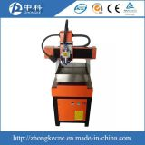 6060 modelleer CNC van het Koper de Machine van het Malen