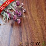 Australia Teak precio barato pisos de madera laminada AC3