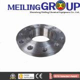 CNCの機械化の部品との合金鋼鉄鍛造材