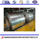 Galvanisierter Stahl Coil/Gi verwendet auf vorgestrichenem Stahlring