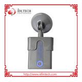 Cartão sem contato de RFID para o controle de acesso do estacionamento