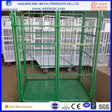 Hohe Kapazitäts-Puder beschichtete den Stahlrollenbehälter, der in China hergestellt wurde