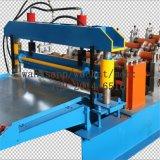 Roulis de paquet d'étage en acier en métal formant la machine