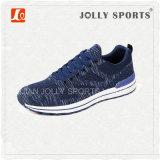 Le confort de chaussures de type de mode de Knit folâtre les chaussures de course pour les hommes