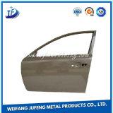 Het Stempelen van het Metaal van het Blad van Precesion van het roestvrij staal voor de Deuren van de Auto/van de Vrachtwagen
