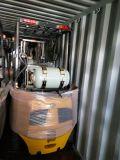 Грузоподъемник LPG 3.5 тонн с двигателем Nissan K25