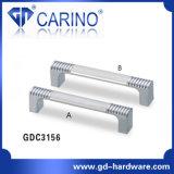 Tiroir en alliage aluminium Tirez la poignée de porte armoire de cuisine (GDC3103)