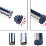 ABS, PVC, TPE, tappo di TPV/spina di plastica per il tubo d'acciaio