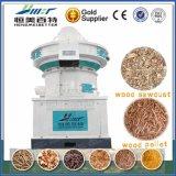Marcação de frutos de palha de arroz certificadas pela ISO Máquina de Pelotização da Shell