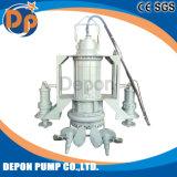 Haut de la hauteur de la pompe submersible amorçage automatique lisier