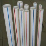 Différentes tailles de PPR tuyau Liste tuyaux durables pour l'approvisionnement en eau de ville