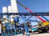 Ononderbroken het Mengen zich Installatie voor de Vrachtwagen van de Concrete/Concrete Mixer