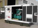генератор энергии дизеля 116kw/145kVA молчком Cummins