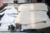 Машина шелушения кожи рыб, кожа Mossambica Tilapia кальмара извлекая машину Fgb-400