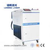 200W de Schoonmakende Machine van de Laser van de vezel voor Roest die Lm200cl beweegt