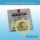 OEM Service와 가진 자연적인 Latex Condom