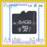 Plena capacidad 2GB a 64 GB de memoria Micro SD Card (GC-M012)