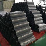 Enceinte d'insonorisation de silencieux de générateur de Weichuang (Chine), pièces de rechange de générateur