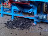 3ton por a máquina usada hora do Shredder do pneumático