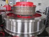 Rotella d'acciaio di buona qualità con lo SGS