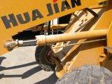 Cilindro hidráulico do petróleo da grua do motor ativo dobro do guindaste de Hyva do aço inoxidável