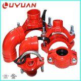 2,07 MPa Tubo de protección contra incendios de las articulaciones con UL/FM/aprobación CE