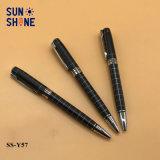 Bolígrafo clásico de la pluma promocional capacitiva