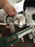 SS304 en acier inoxydable à filetage femelle à l'assainissement CIP du réservoir de bille de pulvérisation