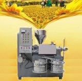 Kleine preiswerte Sonnenblumenöl-Presse