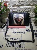 Sacchetto del progettista dei sacchetti di spalla delle signore di promozione di modo piccolo Nizza (WDL0096)