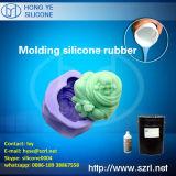 Migliore gomma di silicone liquida per la fabbricazione della muffa del sapone