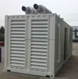 Générateur diesel célèbre du fournisseur 50Hz 800kVA à vendre (KTA38-G2B) (GDC800*S)