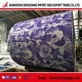 Пользуйтесь функцией настройки качества Китая из листовой стали с полимерным покрытием Prepainted стали PPGL/PPGI катушки для создания