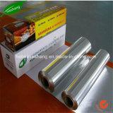 12 Mic empaquetado de alimentos en papel de aluminio