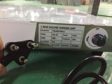 HCl-2e 2-Head Buffet-wärmenlampe für die Nahrungsmittelbildschirmanzeige (ökonomisch)