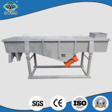 Automatic Linear Construction Sand Silica Stone Vibrating Screen