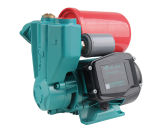 La CE aprobó la bomba de agua de cebado automático/1CV
