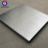EN1.4541 лист из нержавеющей стали