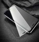 glace 2.5D Tempered pour l'iPhone X 8 7 6 5