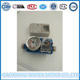 Medidor de água pré-pago do cartão RF sem parte do módulo elétrico