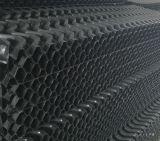 Дрейф Eliminators ПВХ для охлаждения в корпусе Tower со встречным потоком
