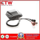 Antena del GPS con pegamento